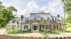2015 idea house photo tour southern living
