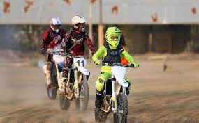 motocross racing iran saudi arabia iran says yes to