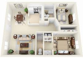 Floor Plans Under 1000 Square Feet Simple Small House Plans Under 1000 Square Feet With 2 Bedrooms