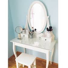 Ikea Vanity Table With Mirror And Bench Best 25 Dressing Table Storage Ideas On Pinterest Dressing