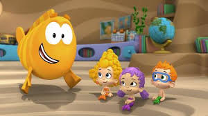 bubble guppies netflix