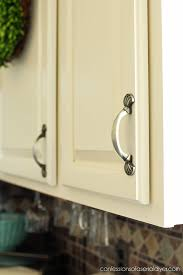 Touch Up Kitchen Cabinets Interesting 10 Kitchen Cabinet Touch Up Design Decoration Of