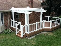 how to build a roof over a deck u2013 simplir me