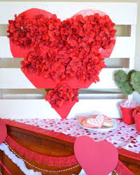 valentines table centerpieces 60 easy and creative valentines day decorations for home
