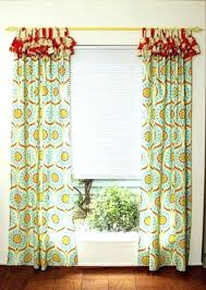 Patterns For Curtain Valances Diy Valance Curtains Industrial Eclectic Wooden Valance From