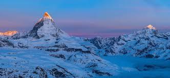 Ski The Haute Route Chamonix To Zermatt