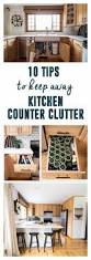 best 25 organizing kitchen counters ideas on pinterest decor