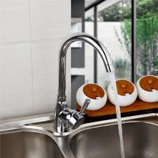 online get cheap waterfall kitchen faucets aliexpress com