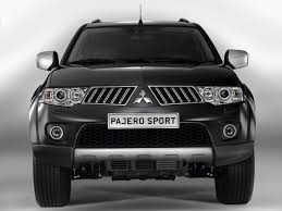 3dtuning of mitsubishi pajero sport suv 2009 3dtuning com unique