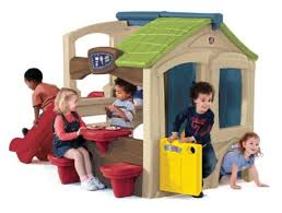 step2 neighborhood fun center toys