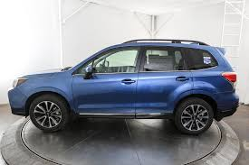 subaru forester new 2018 subaru forester 2 0xt touring 4d sport utility in austin