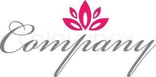 flower companies 11 best photos of flower logo green flower with petal