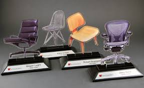 customized trophies corporate award recognition