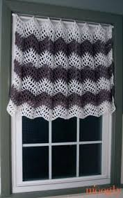 Cafe Curtain Pattern Kitchen Curtian Curtain Patterns Cafe Curtains And Ravelry