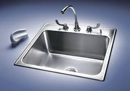 Drop In Sink Bathroom The Benefits Of Self Rimming Sinks