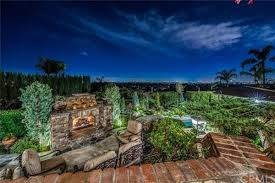 Villa Park Landscape by Perched In The Exclusive Foothills Of Villa Park California