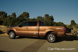 Ford F150 Truck 2011 - 2011 ford f 150 supercrew 4 4 car reviews and news at carreview com