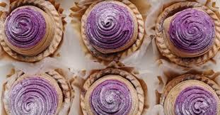 cuisiner l igname et si on cuisinait violet avec l igname pourpre fourchette