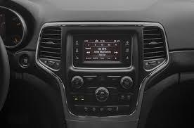 2016 Jeep Grand Cherokee Price Photos Reviews U0026 Features