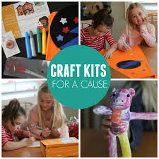 monthly craft box for toddlers best sofa decoration and craft 2017