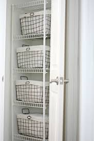 organize your linen closet in less than an hour diane and dean diy