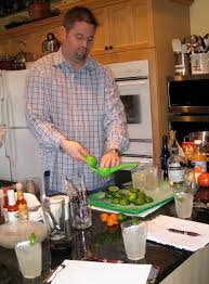 Cape Cod Mexican Cooking Class Review