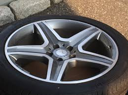 tires for mercedes 19 mercedes amg wheels continental runflat tires tpms