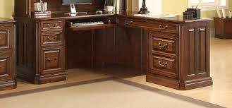 Computer Desk With Return Breckenridge Computer Return Desk Ojcommerce