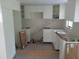 Diy Installing Kitchen Cabinets by Ikea Kitchen Cabinet Installation Guide Voluptuo Us