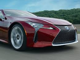where do they lexus cars lexus high performance cars lexus com