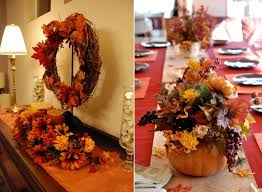 simple fall table decoration ideas home design inspirations