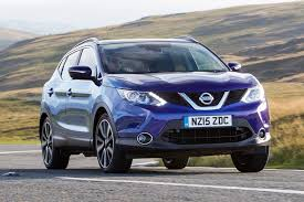renault kadjar vs nissan qashqai the best family suvs parkers