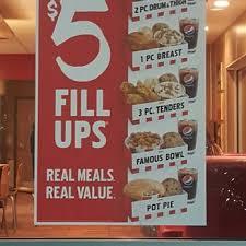 Kfc All You Can Eat Buffet by Kfc 34 Photos U0026 18 Reviews Fast Food 6320 White Ln