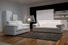 sofas magnificent leather sofa modern sectional cream leather