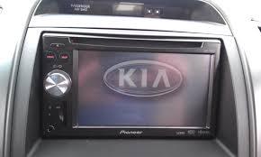my radio install kia forum