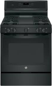 Ge Profile Gas Cooktop 30 Ge Gas Ranges Ge Gas Stoves Aj Madison