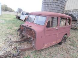 jeep restoration parts willys wagon wagon 1900 for sale xfgiven vin xfields vin