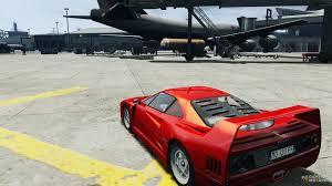 how many f40 are left f40 v 2 0 for gta 4