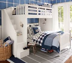 Call Pottery Barn Kids Catalina Stair Loft Bed Pottery Barn Kids