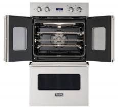 a look into viking built in wall ovens appliances connection blog