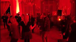 dance moves at austrian club london christmas party austrian