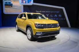 volkswagen sports car in avengers vw atlas first look a new entry into the family suv segment