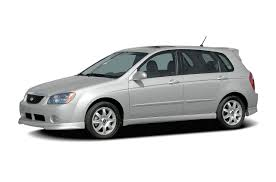 2006 kia spectra5 base 4dr hatchback specs and prices