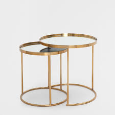 Zara Home Side Table 20 Excellent Things To Buy At Zara Home Right Now Living Rooms