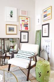 Eclectic Style Home Decor 98 Best Gallery Walls Images On Pinterest Gallery Walls Frames