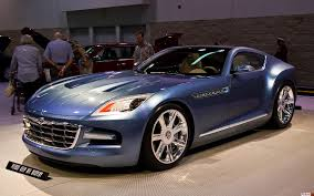 chrysler sports car chrysler firepower wikipedia