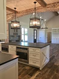 lighting ideas kitchen interior design ideas home bunch