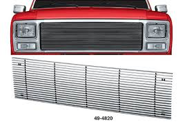 ford truck grilles billet grille with 4mm bars 1980 86 ford f100 f150 f250 1980