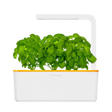 smart herb garden click u0026 grow