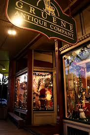 best antique shopping in texas enjoy the holidays in gruene texas sand sun messy buns